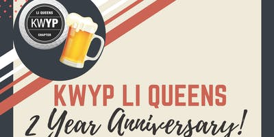 KWYP LI Queens 2 Year Anniversary Party