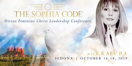 Divine Feminine Leadership Retreat with Kaia Ra tickets