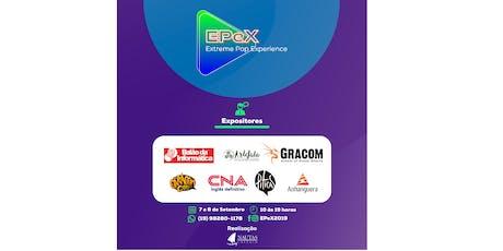 EPeX 2019 ingressos
