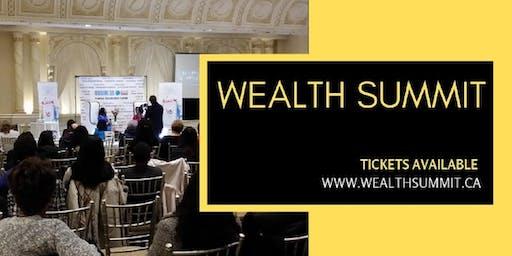 Wealth Summit November 2019