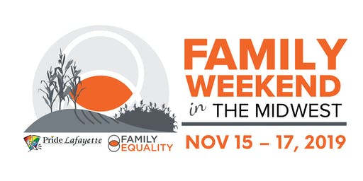 LGBTQ+ Family Weekend in the Midwest