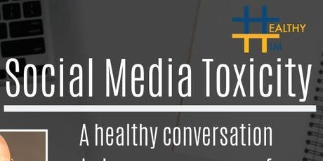 Mental Health Matter: Social Media Toxicity tickets