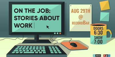 Central Standard Live! On the Job: Stories About Work