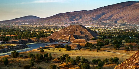 Teotihuacan & Tula - Discover the city of gods tickets