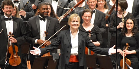 Tysons McLean Orchestra tickets