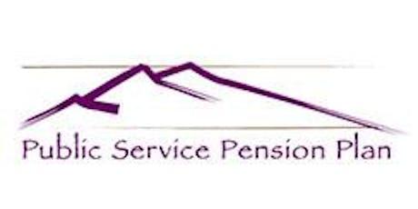 GOA - Edmonton - PSPP Member Information Seminar tickets