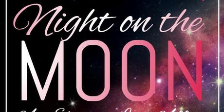 Night on the Moon tickets
