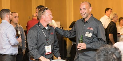 ARMO Reception - 2019 SEMA Show