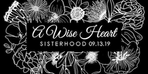 Sisterhood - A Wise Heart
