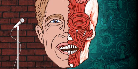 Shane Mauss: Stand Up Science tickets