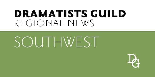 SOUTHWEST: Three City Meeting (Tucson)