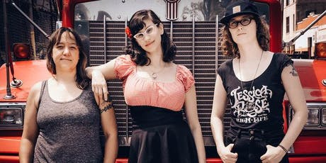 Karen & The Sorrows (Record Release Party) tickets