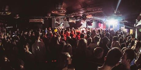 Breaking Sound presents The Stone Jets & ettie at Brixton Jamm tickets