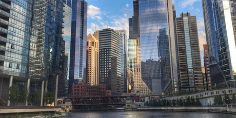 Atlas Obscura Society Chicago: The Astonishing Architecture Boat Tour  tickets