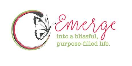 Emerge...retreat for Women  tickets