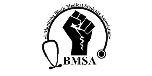 Black Health Symposium by BMSA