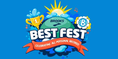 Fleet Feet Running Club: Brooks Best Fest Chicago tickets