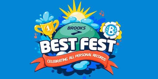 Fleet Feet Running Club: Brooks Best Fest Chicago