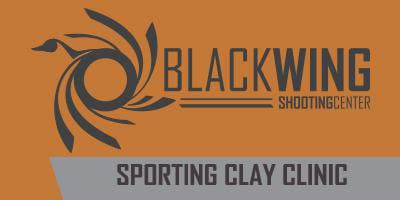 Sporting Clay Clinic