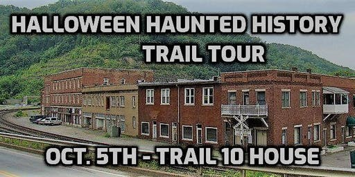 Halloween Haunted History ATV Trail Tour