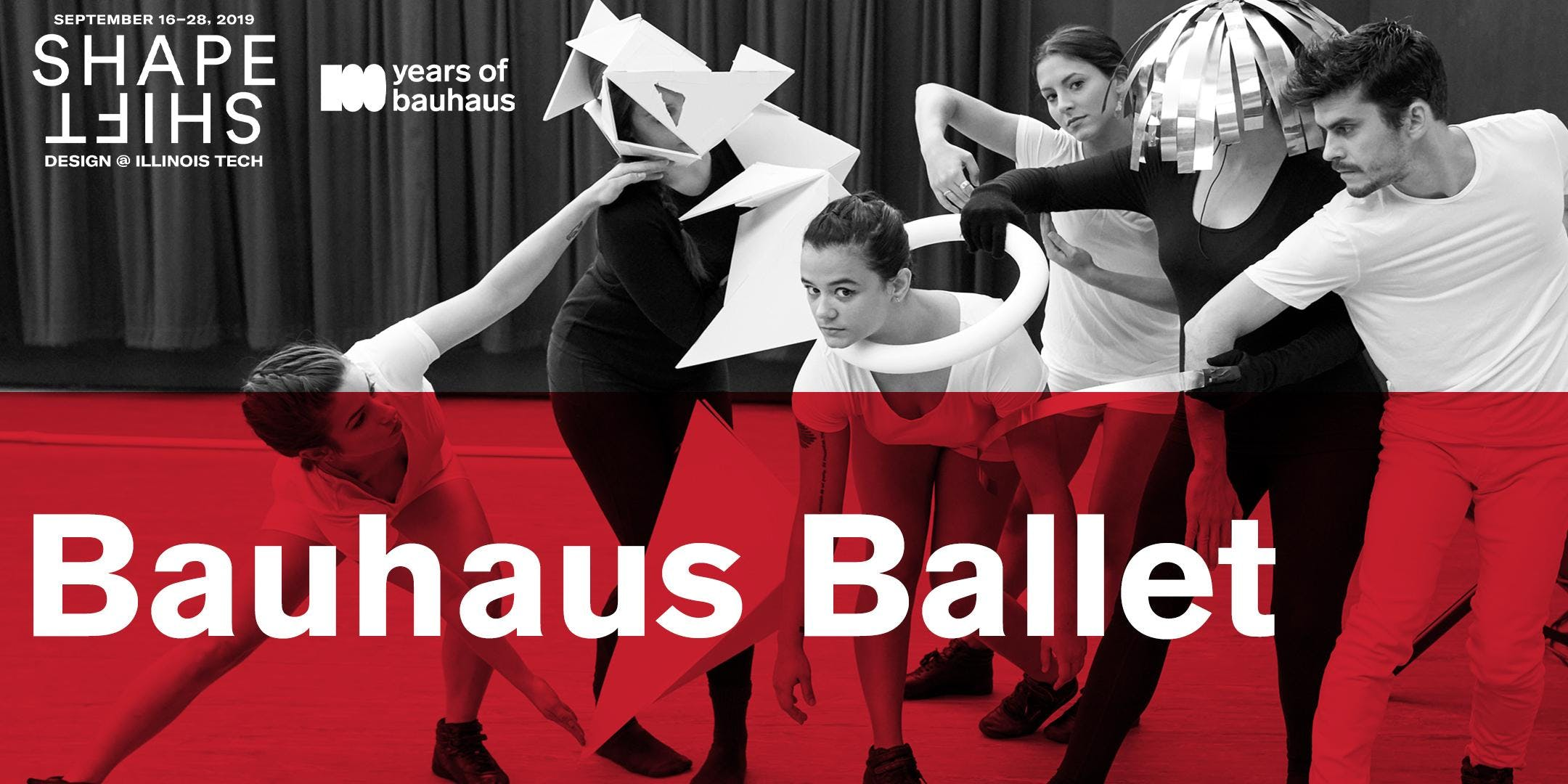Bauhaus Ballet: Futura Fractals