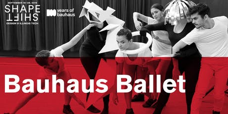 Bauhaus Ballet tickets