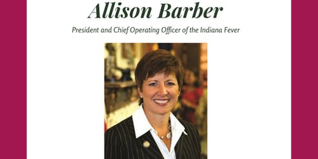 Women's Enrichment Series feat. Allison Barber tickets