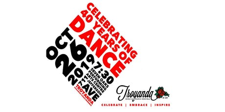 Troyanda Ukrainian Dance Ensemble - Celebrating 40 Years tickets