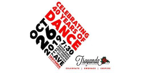Troyanda Ukrainian Dance Ensemble - Celebrating 40 Years