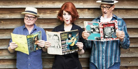 Southern Culture On The Skids • The Split Squad tickets