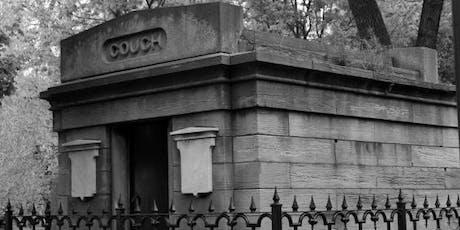 Atlas Obscura Society Chicago: Grave Robbing 101 tickets