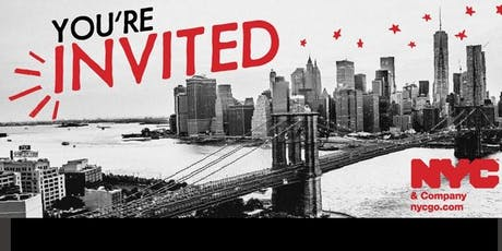 Join NYC & Company for an Evening Reception at Arthur's Restaurant - Private event by invitation only tickets