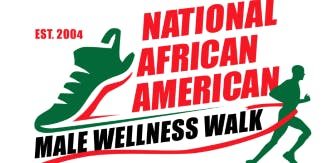 Annual National African American Male Wellness  5K Walk & Run  DC