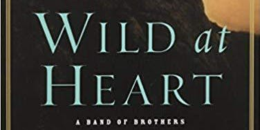 Wild at Heart Group Monday Evening