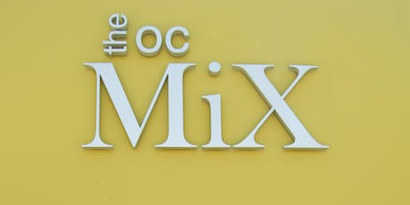 Wake Up Your Wednesdays with Live Music at The OC Mix! tickets