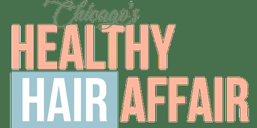 2nd Annual: Chicago's Healthy Hair Affair