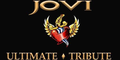 """Jovi """"Bon Jovi tribute"""""""