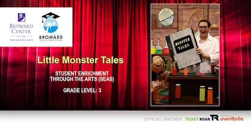 Little Monster Tales