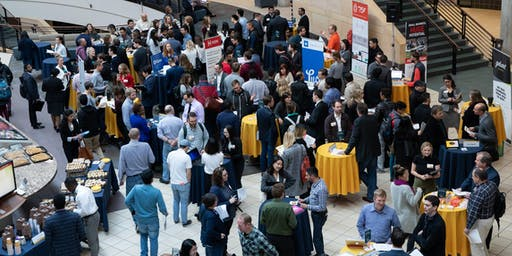 Twin Cities Startup Week: JOB MARKET (Attendee Registration)
