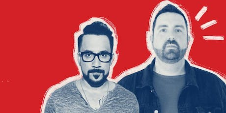 AJ McLean and All the Cool Kids tickets