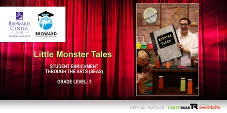 Little Monster Tales tickets
