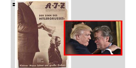 Fascism in the 1930s and the Alt-Right Today tickets