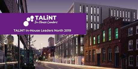 TALiNT In-House Leaders North 2019 tickets