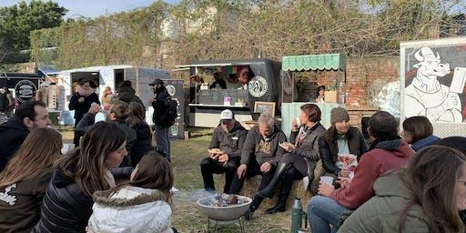 Gastronomada Food Trucks en Tigre