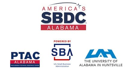 Alabama SBDC & PTAC of UAH 11th Annual Small Business MatchMaker tickets