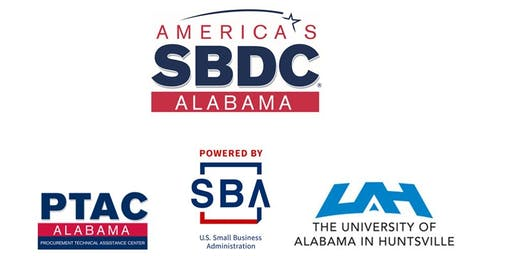 Alabama SBDC & PTAC of UAH 11th Annual Small Business MatchMaker