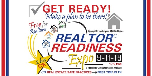 Realtor Readiness Expo