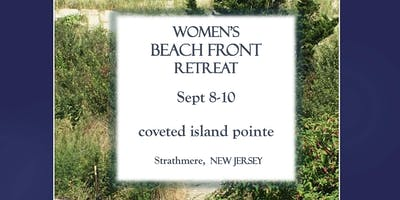 Women's Beach Front Retreat