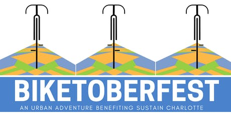 2019 Biketoberfest presented by The Charlotte Knights tickets