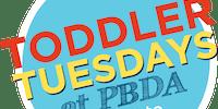 PBDA Toddler Tuesdays